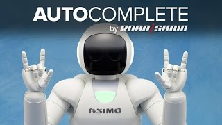 AutoComplete: Honda R&D hearts Tokyo over Silicon Valley by Roadshow