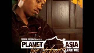 Defari, Phil Da Agony, Krondon, Planet Asia - Live From Defcon (Dj Babu)