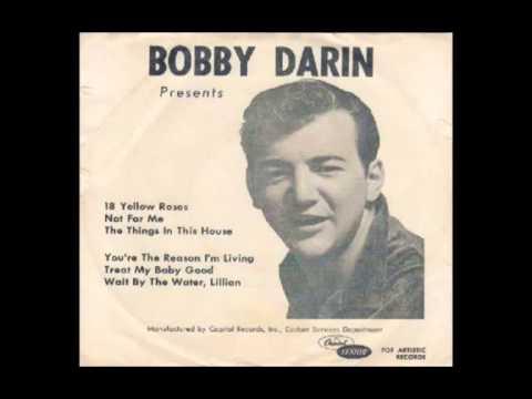 Tekst piosenki Bobby Darin - Things In This Home po polsku