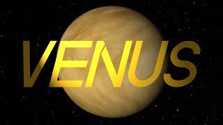 10 curiosidades sobre: VENUS