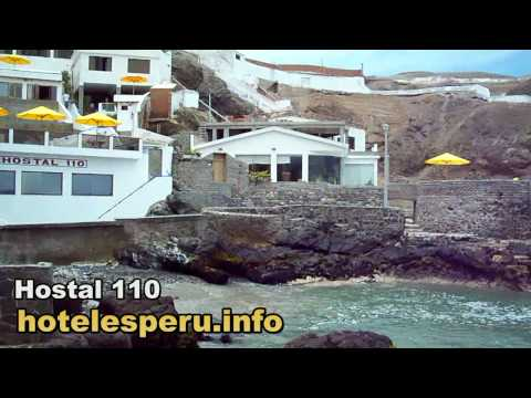 Hostal 110 - Video del Alojamiento