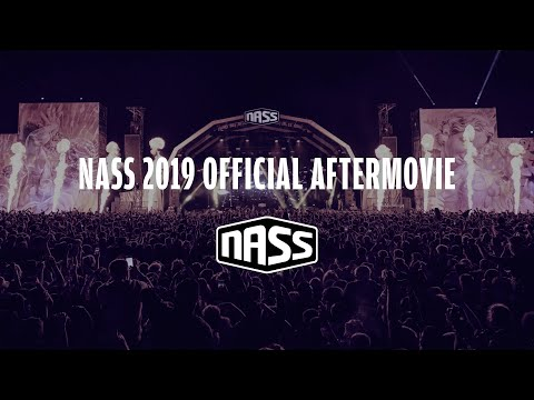 NASS 2019 Official Aftermovie