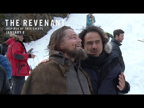 The Revenant (Featurette 'Themes')