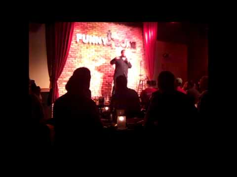 Funny Bone Open Mic Semifinals 8 31 2013