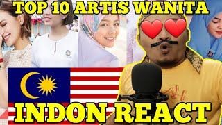 Video 10 ARTIS WANITA MALAYSIA 2019 | SAYA AKAN PILIH SALAH 1| CAK LONJONG REACTION MP3, 3GP, MP4, WEBM, AVI, FLV Februari 2019