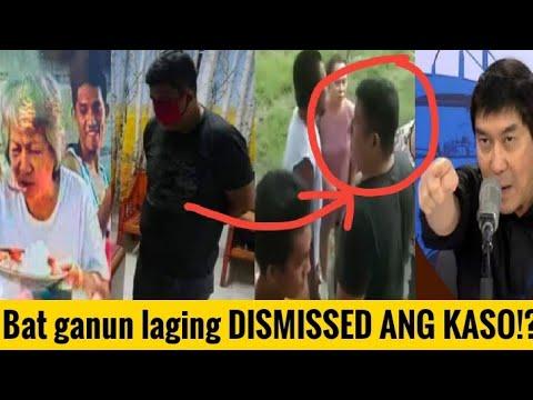 PART 3 DISMISSED ang KASO lagi |Viral Video ng Mag ina at Pulis sa Paniqui Tarlac | Raffy Tulfo