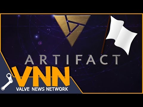 Valve Admits Defeat on Artifact
