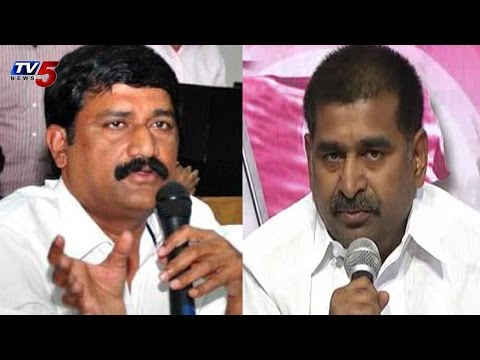 Education Ministers of AP and TS to Meet Evening TV5 News