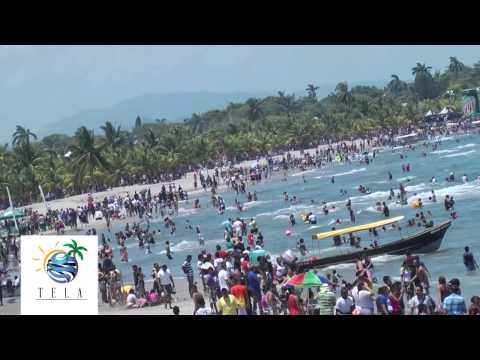 CUARTO REPORTE DE VERANO 2014 Tela,Atlandida, Honduras