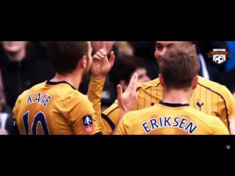 Harry Kane I All 35 Goals For Tottenham 2017  720p HD