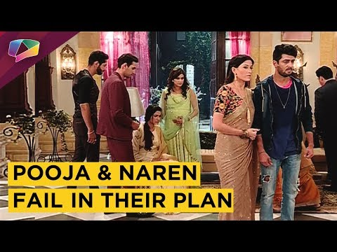 Pooja And Naren Lose Their Proof | Piya Albela