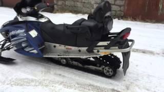 7. GTX 500 SS SnowMobileSPB