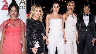 Video Camila Cabello vs. Fifth Harmony: Who Had The BEST 2017? MP3, 3GP, MP4, WEBM, AVI, FLV Oktober 2018