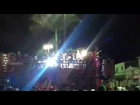 Carnaval 2004 em maraial PE