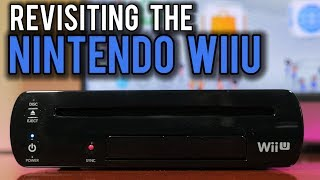 Video The Nintendo WiiU is awesome in 2018 - Homebrew, Hacks and More   MVG MP3, 3GP, MP4, WEBM, AVI, FLV Desember 2018