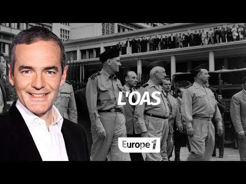 Au cœur de l'Histoire: L'OAS (Franck Ferrand)