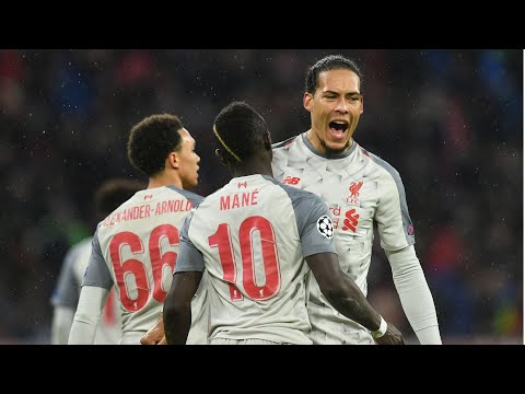Bayern Munich 1-3 Liverpool | Mane Masterclass Sends Liverpool Through! | #ArmchairFans
