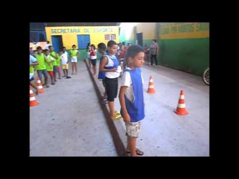 Esporte na Escola/Piaçabuçu-AL