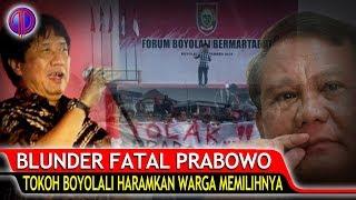 Video Blund3r F4tal! Tokoh Boyolali Pun H4ramkan Warganya Pilih Prabowo MP3, 3GP, MP4, WEBM, AVI, FLV November 2018