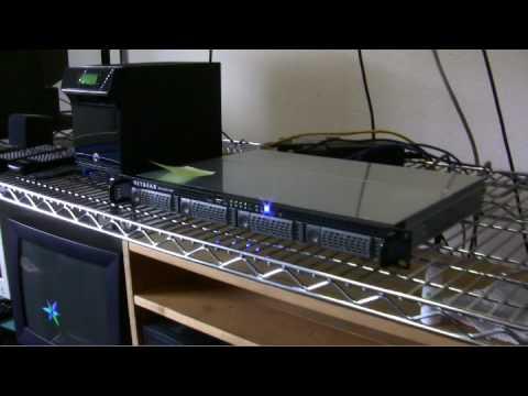 ReadyToPlay runs on Seagate storage