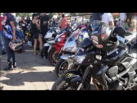 Curvelo MotoShow 2015