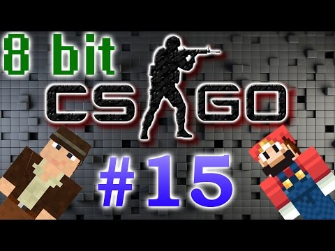 Играем в Counter-Strike Global Offensive (15 серия)