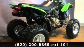 4. 2008 Arctic Cat 250 DVX - RideNow Powersports Tucson - Tucs