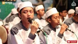 "Video "" New "" Ya Asyiqal Musthofa Voc. Gus Azmi - Live Pakuniran Bersholawat. MP3, 3GP, MP4, WEBM, AVI, FLV Februari 2018"