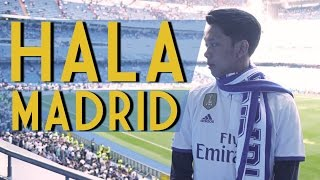 Video HALA MADRID MP3, 3GP, MP4, WEBM, AVI, FLV Desember 2017
