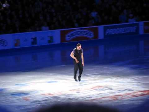 Jason Brown – 2014 US Nationals Exhibition – Can't Touch This