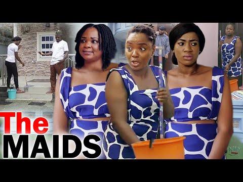 The Maids Complete Season - Chioma Chukwuka 2020 Latest Nigerian Movie