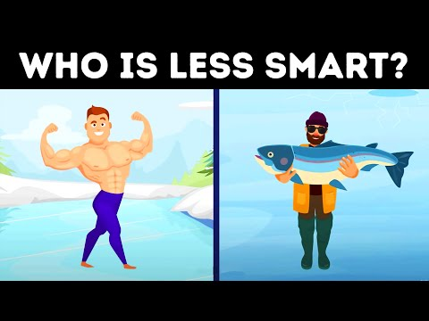 HOW SMART ARE YOU? 20 Tough Riddles That Will Prove Your Intelligence