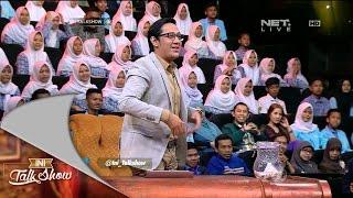 Ini Talk Show 3 September 2015 Part 2/6 - Indra Bekti, Senandung Nacita, Helmi Yahya,