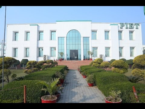 Panipat Institute of Engineering and Technology