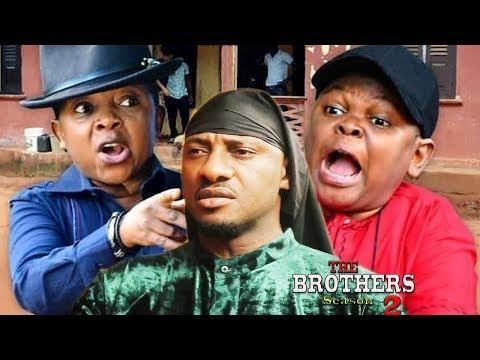 The Brothers Season 2 - Yul Edochie|Latest Nigerian Nollywood Movie