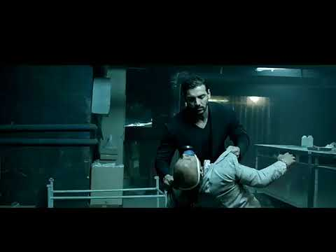 Rocky Handsome best action scene