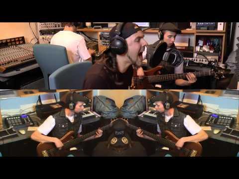 My Love Acoustic Version (Jess Glynne cover) - April Blue (видео)