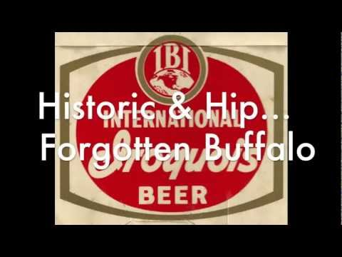"Iroquois Beer Jingle, ""Iroquois Polka,"" Buffalo, New York"