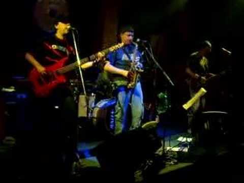banda AI5 - into my life(Colin Hay cover)