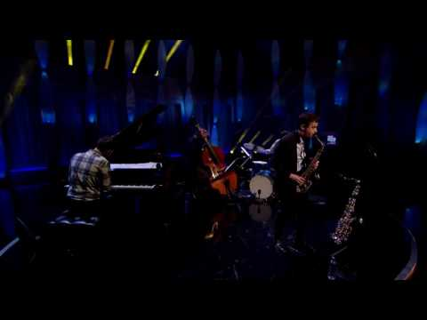 Blackout | Tom Smith on BBC Young Jazz Musician 2016