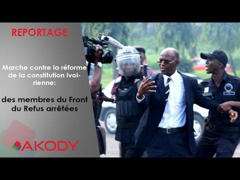 <a href='http://www.akody.com/cote-divoire/news/marche-contre-la-reforme-constitutionnelle-en-cote-d-ivoire-de-quoi-le-pouvoir-a-t-il-peur-302211'>Marche contre la R&eacute;forme Constitutionnelle en C&ocirc;te d'Ivoire: de quoi le pouvoir a-t-il peur ? (&hellip;)</a>