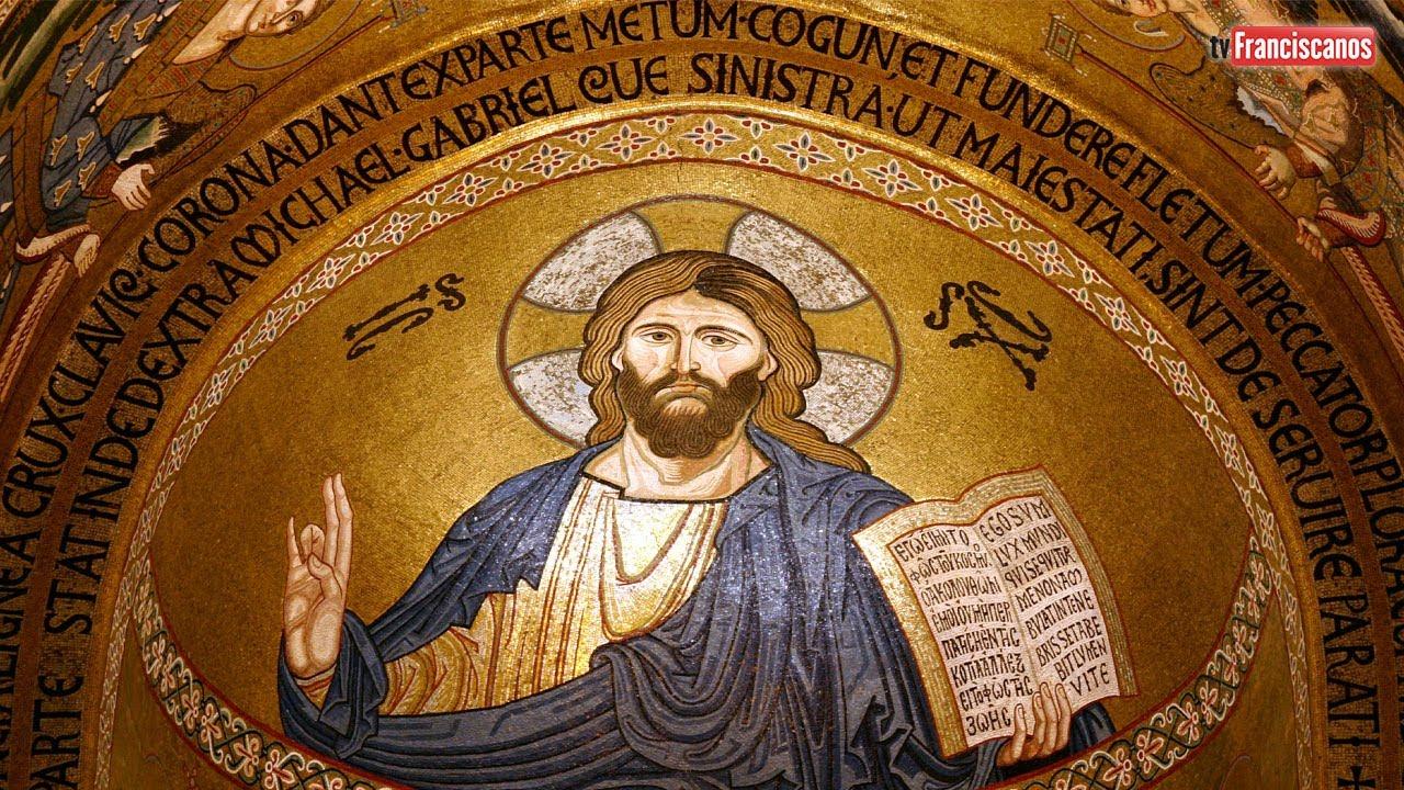 [Palavra da Hora   Jesus não não é só divino. É também humano]