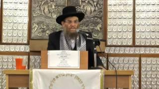 """הרב יצחק ברדא – פרשת תולדות (ה'תשע""""ה)"""