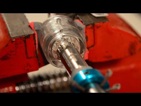 How to Open Tubular Locks