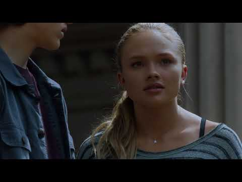 The Gifted - Episode 1.04 - EXit Strategy - Sneak Peek 4