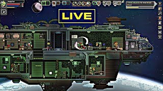 WHOA!!! NEW GAME!!!! Today we are playing STARBOUND, an open world sandbox survival game very different from subnautica ...