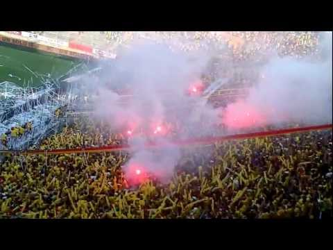 SUR OSCURA - SALTA BARCELONA CLASICO VS cagones - Sur Oscura - Barcelona Sporting Club