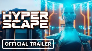 Hyper Scape - Gameplay Overview Trailer by IGN