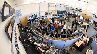 CERNの世界最大の加速器が再び稼働開始、2年ぶり。