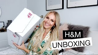 Download Lagu H&M Unboxing | Try-On Haul | ENGLISH | OH HEY VIVIENNE Mp3